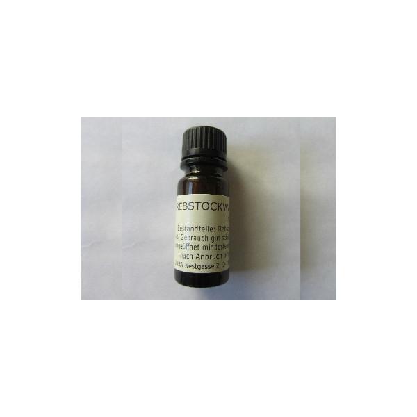 Savia de vid con aceite de Oliva