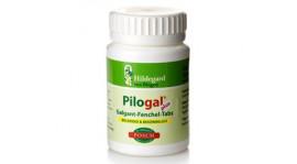Hinojo-Galanga comprimidos