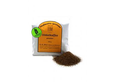 Caffè di farro (non ibridato) macinato