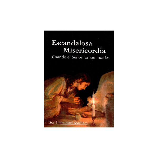 Escandalosa misericordia