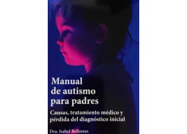 Manual de autismo para padres