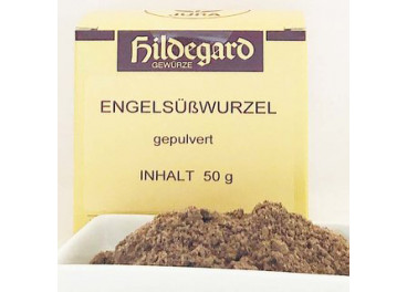 Polipodio en polvo (50g)