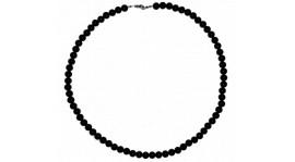 Collar de Ónice (bolas de 6mm)