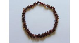 Collana d'Ambra (40cm)