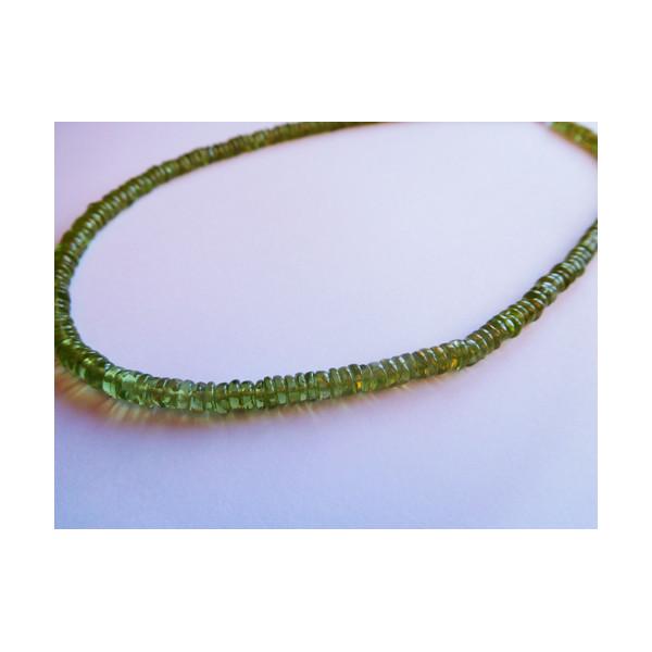Collar de Olivino Superior (42cm)